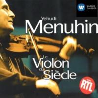 Yehudi Menuhin/Christian Ferras/Bath Festival Orchestra Concerto for 2 Violins in D Major, BWV 1043 (1991 Remastered Version): Largo ma non tanto