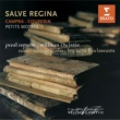 William Christie Couperin: Salve Regina (Petits Motets)