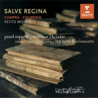 William Christie Motets, Book 1: IV. Salve Regina