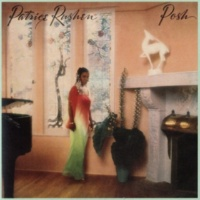 Patrice Rushen The Funk Won't Let You Down
