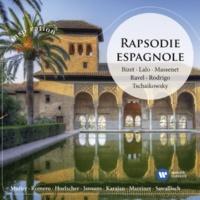 London Philharmonic Orchestra/Mariss Jansons Capriccio espagnol, Op.34: Alborada -