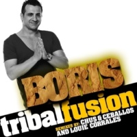 Boris Tribal Fusion (Original Mix)