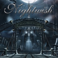 Nightwish Turn Loose The Mermaids (Instrumental)