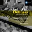 Jean Martinon/Orchestre National de l'O.R.T.F. Debussy: Orchestral Works II