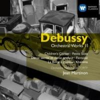 Jean Martinon/Orchestre National de la Radiodiffusion Française Petite Suite (orch. Henri Büsser) (1998 Remastered Version): IV: Ballet