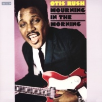 Otis Rush My Old Lady