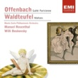 Manuel Rosenthal/Orchestre Philharmonique de Monte Carlo/Willi Boskovsky Offenbach & Waldteufel: Orchestral Works