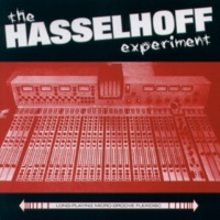 The Hasselhoff Experiment Mean Man