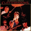 Cliff Richard And The Shadows 20 Original Greats