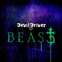 DevilDriver Talons Out (Teeth Sharpened)