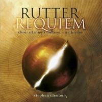 King's College Choir, Cambridge/Sinfonia of London/Stephen Cleobury Requiem: I. Requiem aeternam