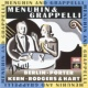 Yehudi Menuhin/Stéphane Grappelli Menuhin & Grappelli Play Berlin, Porter, Kern, Rodgers & Hart