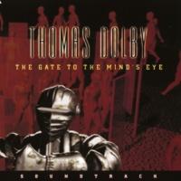 Thomas Dolby Quantum Mechanic