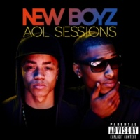 New Boyz Better With The Lights Off (feat. Chris Brown) [AOL Sessions]