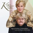 Dame Kiri Te Kanawa/Pamela Thorby/The Adiemus Singers/London Symphony Orchestra/Karl Jenkins Kyrie (from Miss Criolla)
