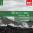 Klaus Tennstedt Bruckner: Symphonies 4 & 8