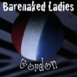 Barenaked Ladies Gordon