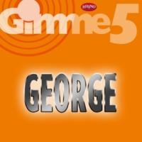 George Breaking It Slowly