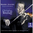 Christian Tetzlaff Brahms & Joachim: Violin Concertos