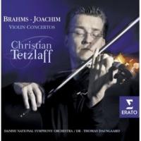 Christian Tetzlaff/Thomas Dausgaard/Danish National Symphony Orchestra Violin Concerto in D Major, Op. 77: II. Adagio