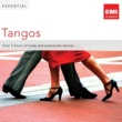 Various Artists Essential Tangos