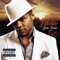 Jaheim Like A DJ