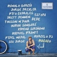 Macaco/Ximena Sariñana Mundo Roto (Feat. Ximena Sariñana)
