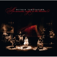 Within Temptation All I Need - Live in Eindhoven 2008