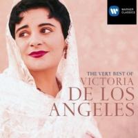 Victoria de los Angeles/Rafael Frühbeck de Burgos 6 Lieder Op. 34 (1965 Remastered Version): Auf Flügeln des Gesanges (Heine) (orch. Gamley)
