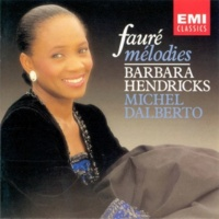 Barbara Hendricks 2 Songs Op. 83: Prison