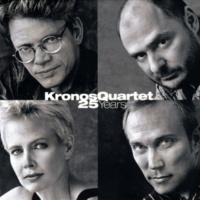 Kronos Quartet The Gift, Mongolian Winds