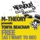 M-Theory Free (As I Want 2 Be!) feat. Tonya Beacham (Matt's Vocal Mix)