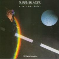 Ruben Blades Agua De Luna (Moon Water)