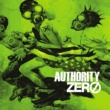 Authority Zero Andiamo (Edited Version) (U.S. Version)