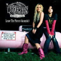 The Wreckers Leave The Pieces (Australian Maxi)