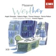 "Angela Gheorghiu/London Symphony Orchestra/Antonio Pappano Werther, Act 3 Scene 1: ""Werther! Werther! ... Qui m'aurait dit la place"" (Charlotte)"