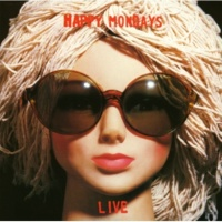 Happy Mondays E (LIve at Leeds Utd)