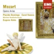 Placido Domingo/Carol Vaness/Muenchner Rundfunkorchester/Eugene Kohn Mozart: Arias