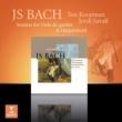 Jordi Savall/Ton Koopman Viola Da Gamba Sonatas