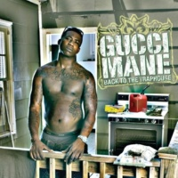 Gucci Mane Stash House
