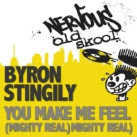 Byron Stingily You Make Me Feel Mighty Real (Don Carlos House Mix)