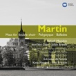 Sir Neville Marriner Martin: Orchestral, Choral & Vocal Works.