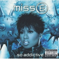 Missy Elliott Higher Ground (feat. Yolanda Adams, Kim Burrell, Dorinda Clark, Karen Clark-Sheard & Mary Mary) [Hidden Track]