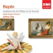 English Chamber Orchestra/Jeffrey Tate Haydn: Symphony Nos 100 & 103