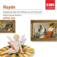English Chamber Orchestra/Jeffrey Tate Symphony No. 103 in E Flat 'Drumroll': II. Andante più tosto allegretto