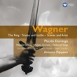 Placido Domingo/Antonio Pappano Wagner: The Ring, Tristan und Isolde - Scenes and Arias
