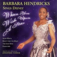 Barbara Hendricks Bella Notte (From Lady and the Tramp)