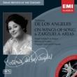 Victoria de los Angeles/Rafael Frühbeck de Burgos On Wings of Songs & Zarzuela Arias