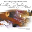 Ian Watson/English Chamber Orchestra The Best-Loved Baroque Concertos