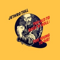 Jethro Tull The Chequered Flag (Dead Or Alive; 2002 Remastered Version)